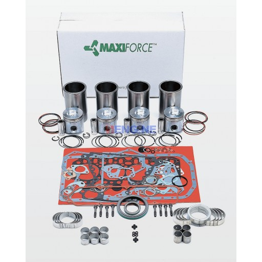 John Deere Overhaul Kit  6.619A/T R57424 R66925 Engine