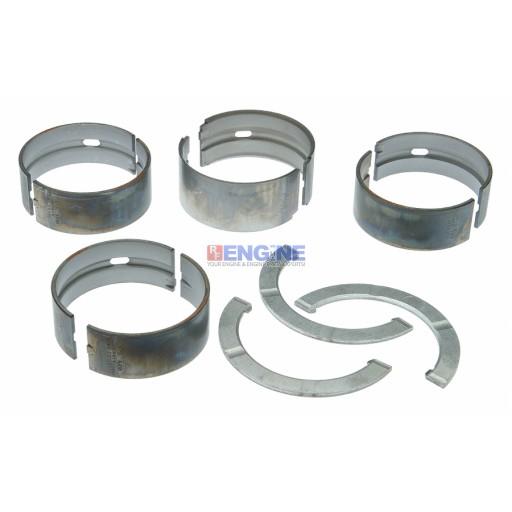 Main Bearing New John Deere 6.301, 6.341, 6.362 AR74814, AR77747, AR77748 Diesel