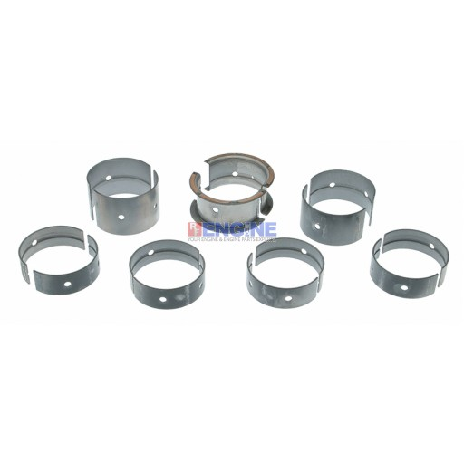 Main Bearing Aftermarket to fit NISSAN CAR 4.0L 3956cc P PF 6cyl. 1979-82; NISSAN TRUCK