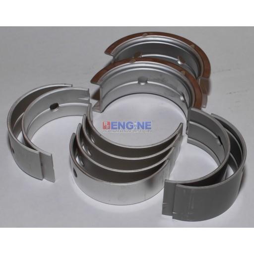 Main Bearing NEW Case 188 207 .020 OVERSIZE