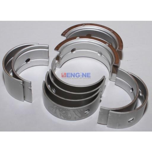 Main Bearing NEW Case 188 207 .030 Oversize