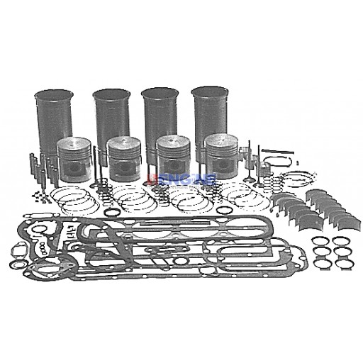 Caterpillar Overhaul Kit 3406C