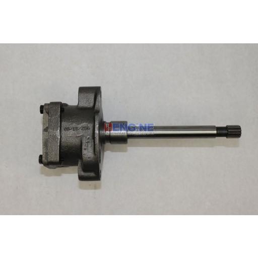 Fits Perkins 6.354 Oil Pump New 4132F015, 747292M91