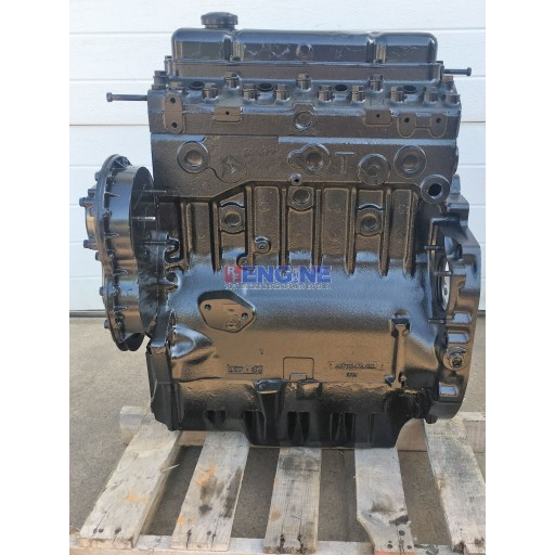 Perkins 4.236 Engine Long Block