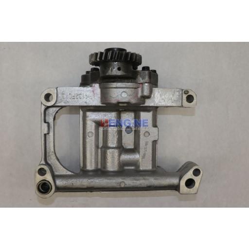 Fits Perkins 1103, 1104 Oil Pump New 4132F073
