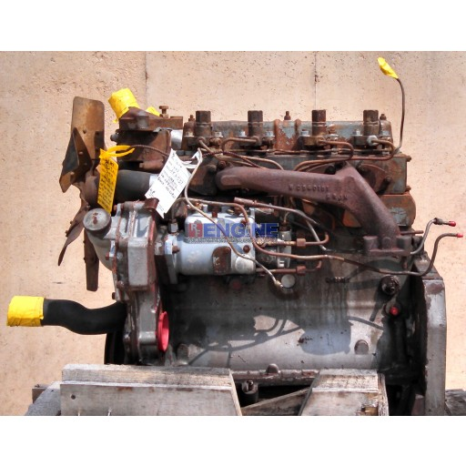 PERKINS 4.203 (INDIRECT INJECTION) COMPLETE ENGINE