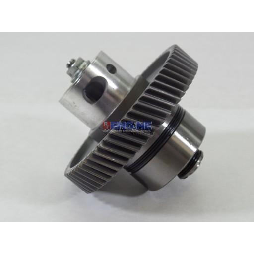 Shibaura N844L, N844LT, N843, N843L TIER I/II Oil Pump
