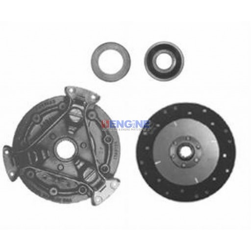 Clutch Kit Reman John Deere 1010, 2010