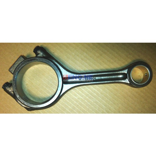 John Deere Connecting Rod 35 MM PIN POWER TECH FRACTURE SPLIT R500000