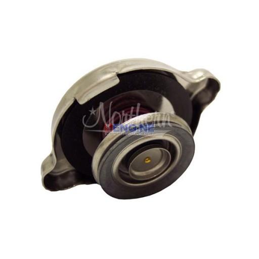Radiator New CAP - 10 LB (psi) FITS 3/4' DEEP NECK