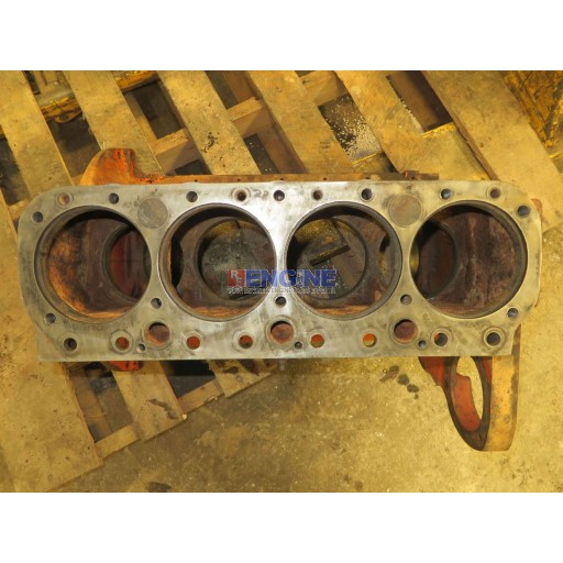 Allis Chalmers 201 Engine Block