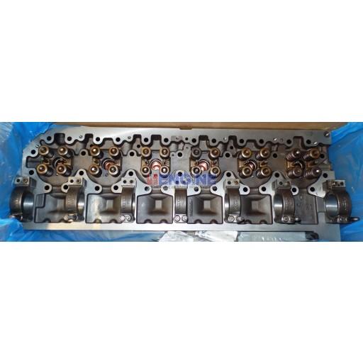 Volvo VED12 Cylinder Head