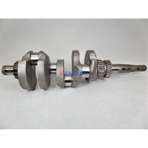 WisconsIn VH4D, 1.8L, 108 (cid) OEM Crankshaft Remachined 10/NA Rods/Mains CA-71