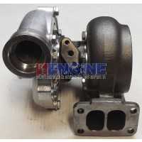 Turbocharger New Mercedes Benz OM366LA 376 096 7099, A376 096 70 99, 169146