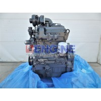 Fiat 8035.25 Engine Long Block Reman Old Stock 1147125232ER Sold As Is