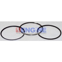 Piston Rings New Fits Cummins / Iveco 4.5 6.7 87316213 Non Turbo, .40mm oversize