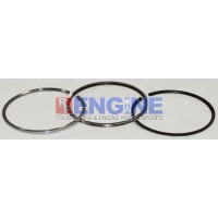 Piston Rings New Fits Cummins® / Iveco 4.5T 6.7T 87316959 Turbo, .80mm