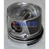 Piston Kit New Fits Cummins® / Iveco 4.5 6.7