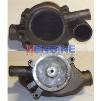 Water Pump New Detroit Diesel 60 Series Diesel New, rear mount, High flow, 2 out