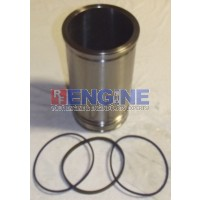 "Cylinder Liner Kit New Detroit Diesel 60 Series Diesel 130mm (5.118"") bore, Line"