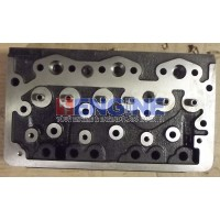 Cylinder Head Perkins D3.152 INDIRECT