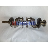 Ford / Newholland 144, 172D, 192D Crankshaft