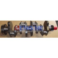 Ford / Newholland Crankshaft Remachined 256 C5NE6303K