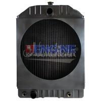 New Radiator WHITE TRACTOR FITS: 2-85 W/ SN 265358-277181, 2-105 W/ SN 261173-276761