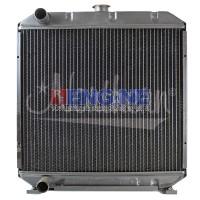 New Radiator KUBOTA TRACTOR  FITS:  M7030DTNB, M7030N