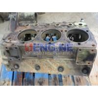Deutz V6 Engine Block