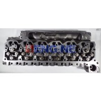 Iveco 6.7  Cylinder Head