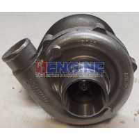 Turbocharger New Fits Cummins® 6BT 5.9, 6BTAA 5.9 3534286, 3592224, 3592225, 3592226