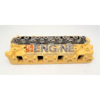 Caterpillar 3046, S4K, S4KT Cylinder Head