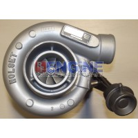 Turbocharger Reman Fits Cummins® Industrial, 6CT 3535636, 3802651, 3535638, JR802651