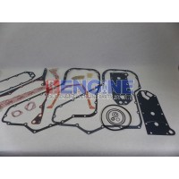 Cummins 6C, 6CT, 6CTA, 8.3L Gasket Set Lower