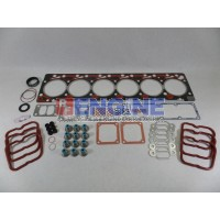 Cummins 6B, 6BT, 6BTA, 5.9L Gasket Set Upper