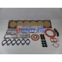 Cummins 6C, 6CT, 6CTA, 8.3L Gasket Set Upper