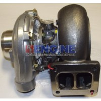Turbocharger New Case 504BDT A157336, A76341, A76341S,, A44499, A45240, A138116