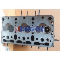 Fiat Cylinder Head Remachined 8210/8215 4837604
