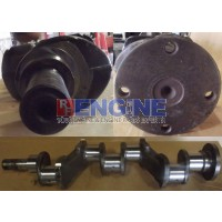 Allis Chalmers New Crankshaft Old Stock 201
