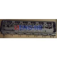 Cylinder Head - Remachined Detroit Diesel 6-71 12v71, C/N 5188282 Non-Dog Bone