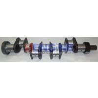 Crankshaft Remachined Case 251 267 284 301 336 010700 010700AB 20/20 Rods/Mains