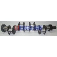 Crankshaft Remachined Case 251 267 284 301 336 010700 010700AB 20/30 Rods/Mains