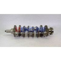"Case CS 207D Crankshaft New Replaces: A144011, 976321 Stroke: 4.125"" Rod: 2.2480"