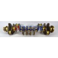 Caterpillar CT 3116, 3126 Crankshaft New Replaces: 1051725, 4W3498, 1013228