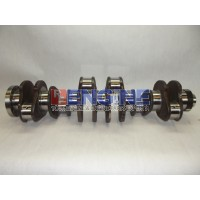 Caterpillar 537, C9, 8.8L Crankshaft