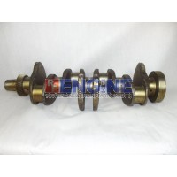 Caterpillar 425, 3304 Crankshaft
