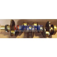 Crankshaft New Caterpillar 3304 PC