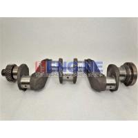 Continental HD260 OEM Crankshaft Remachined 10/20 Rods/Mains HD260C2