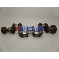 Continental HD260 OEM Crankshaft Remachined 30/30 Rods/Mains HD260C2